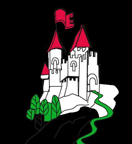 castillo chiquipark