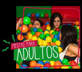 fiestas para adultos barcelona