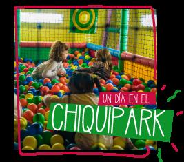 chiquipark barcelona