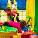 Chiquipark para los más pequeños en Barcelona