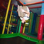 Chiquipark para adultos en Barcelona