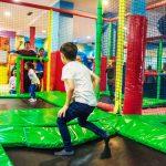 camas elasticas - nuestro chiquipark