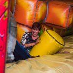Fiestas de adultos en parques infantiles