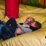 Fiestas de adultos en parque de bolas en Barcelona