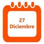 27-diciembre