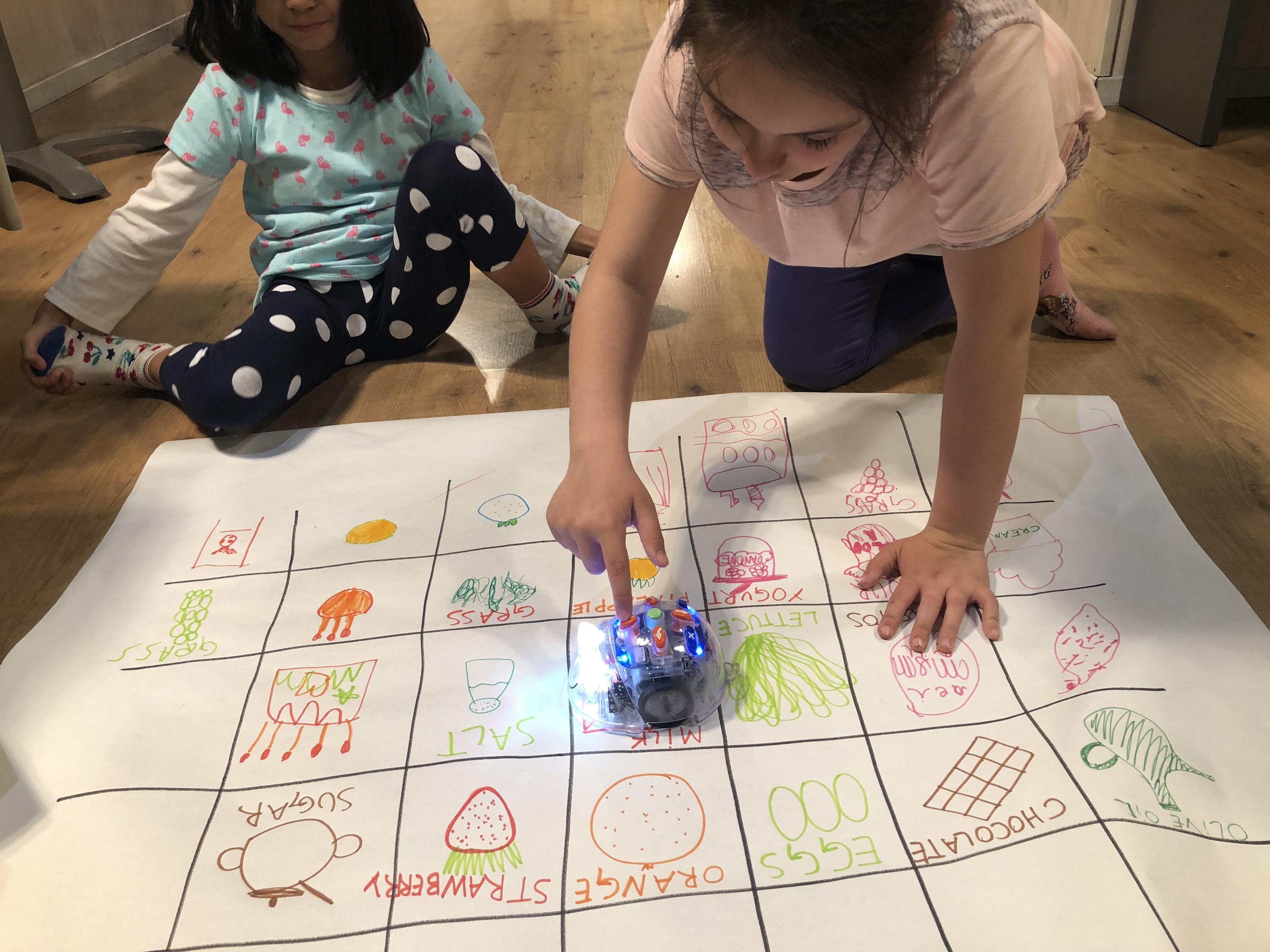 Actividades infantiles en inglés