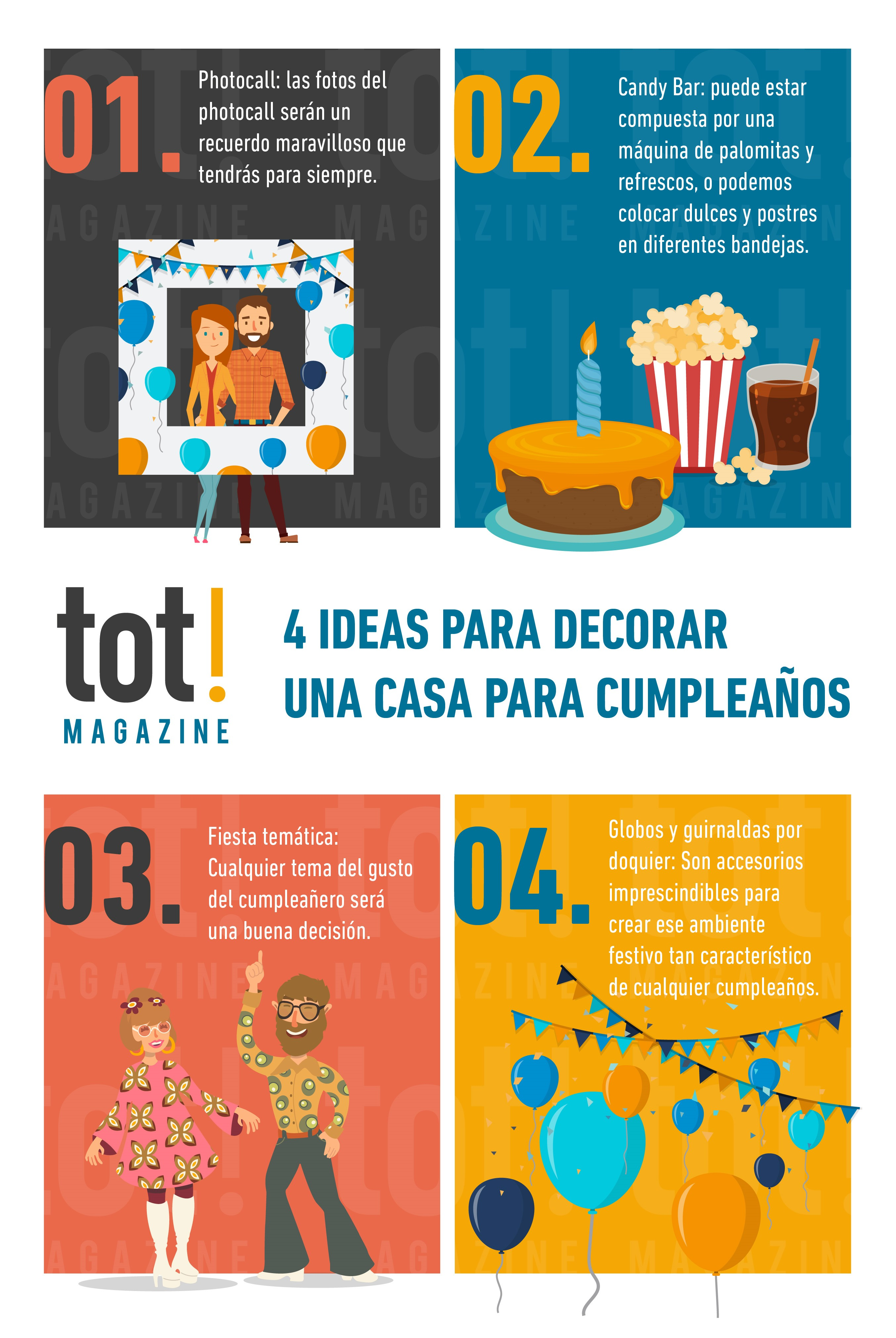 Celebrar El Cumpleaños De Los Abuelos Ideas Y Regalos