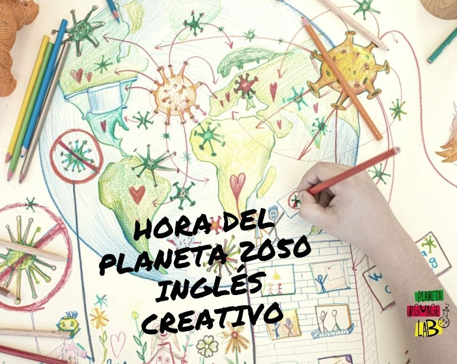 PlanetaCrealab_Ingléscreativo